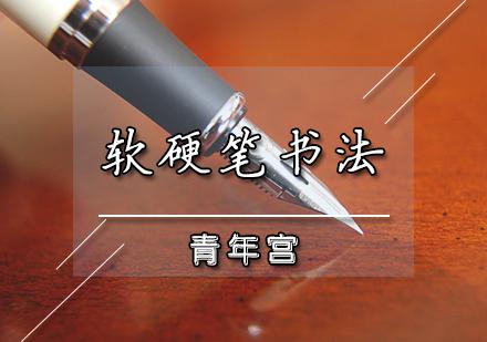 天津書法培訓-軟硬筆書法課程