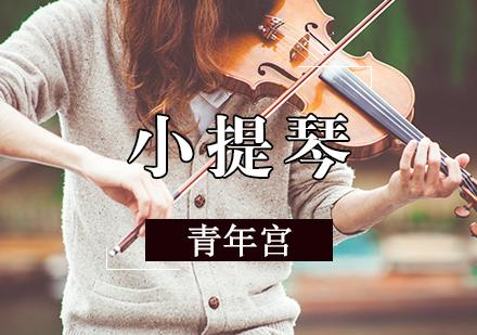 天津樂器培訓-小提琴輔導課程