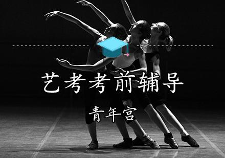 天津藝考輔導培訓-藝考考前輔導課程