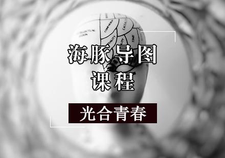天津思維導圖培訓-海豚導圖課程