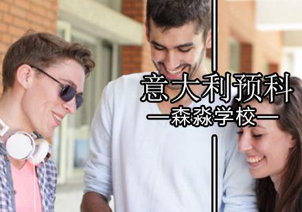 北京意大利留學培訓-圣雷莫美術學院