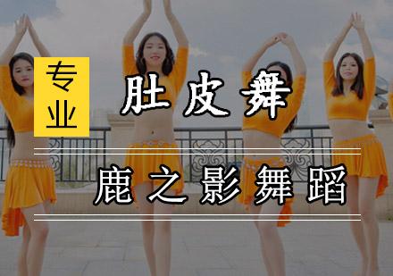 重慶舞蹈培訓-肚皮舞培訓課程