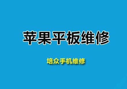 广州手机维修培训-苹果平板维修班