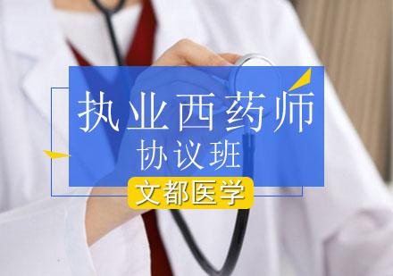 北京執業藥師培訓-執業西藥師協議班
