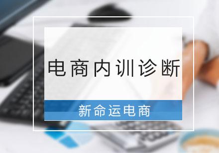 广州电商培训-电商内训诊断咨询班