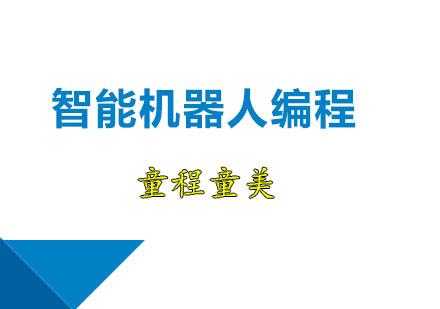 广州编程培训-少儿智能机器人编程