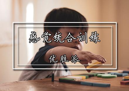 天津感統訓練培訓-感覺統合訓練課程