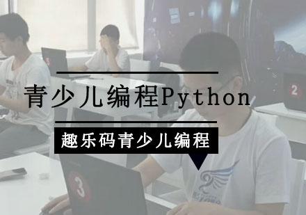 重慶少兒編程培訓-青少兒編程Python培訓班