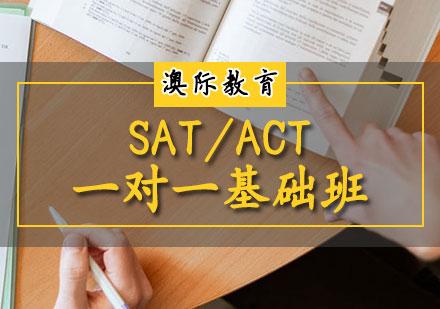 天津SAT培訓-SAT/ACT一對一基礎班