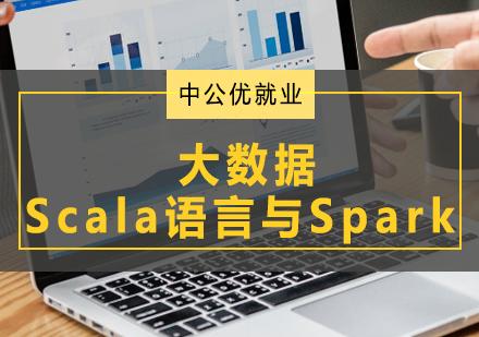 青島大數據培訓-Scala語言與Spark