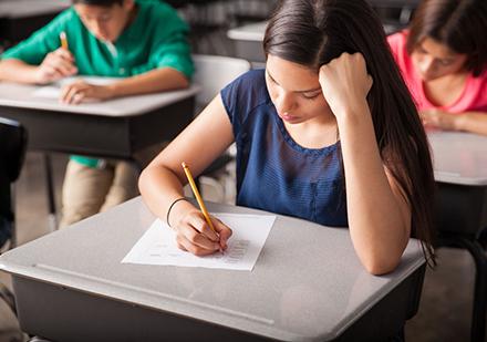 在SAT考試當中需要著重注意的地方