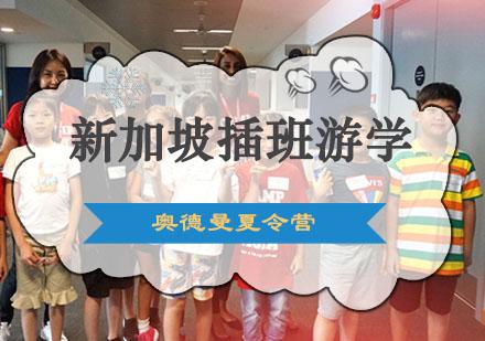 重慶夏令營培訓-新加坡插班游學夏令營