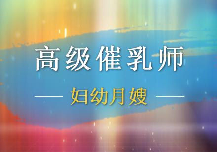 北京催乳師培訓-高級催乳師培訓班