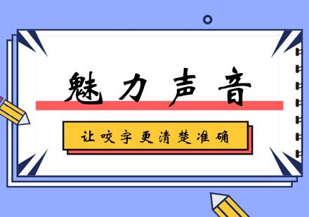 鄭州思訓家口才教育_魅力聲音學習班