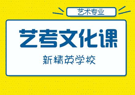 青島高中課程輔導培訓-藝考文化課輔導