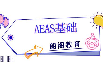 AEAS基礎培訓班