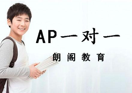 AP培訓一對一課程