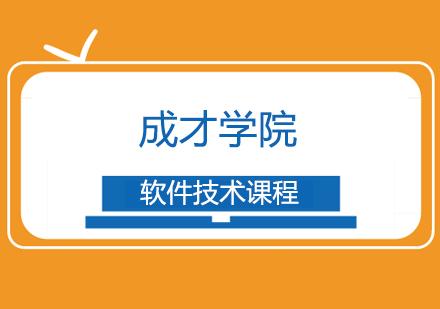 上海軟件測試培訓-軟件技術課程