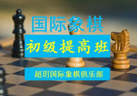 國際象棋初級提高培訓班