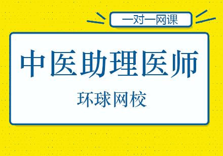 北京中醫醫師培訓-中醫助理醫師培訓班