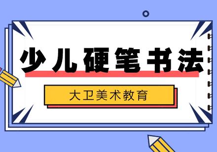 武汉兴趣培训-少儿硬笔书法培训