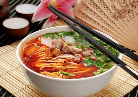北京小吃培訓-蘭州拉面培訓班