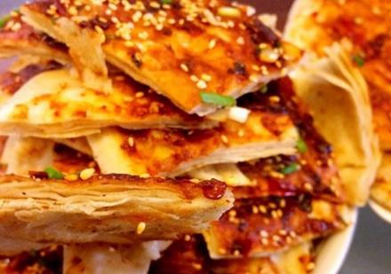 北京早點培訓-千葉醬香餅培訓