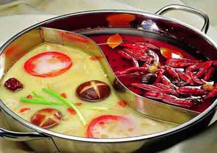 北京餐飲培訓-重慶火鍋培訓