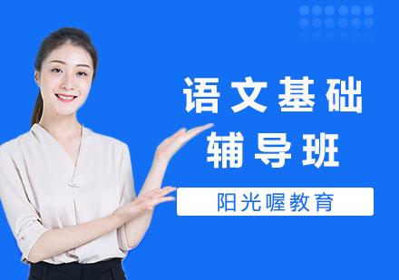 上海初中高培訓-語文基礎輔導班