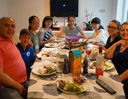 北京國際研學營培訓-奧登漢姆暑期研學行程