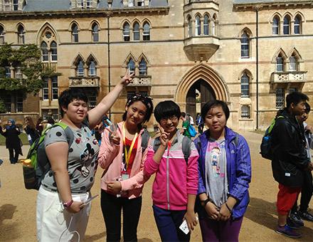 北京國際研學營培訓-英國暑期研學經典行程