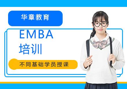 上海EMBA培訓-EMBA培訓