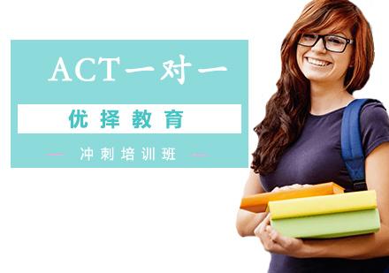 北京ACT培訓-ACT一對一沖刺培訓