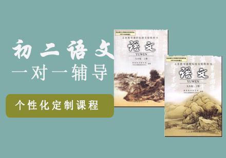 重慶初中輔導培訓-初二語文一對一輔導課程