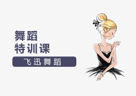 上海舞蹈培訓-舞蹈特訓課