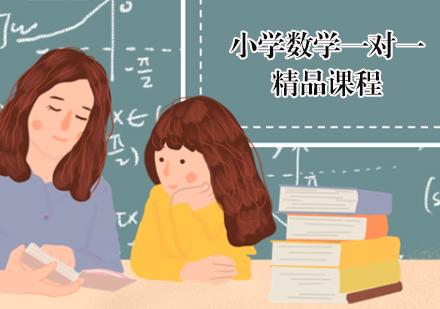 天津小學輔導培訓-小學數學一對一精品課程