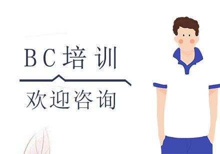 上海精銳留學_BC培訓