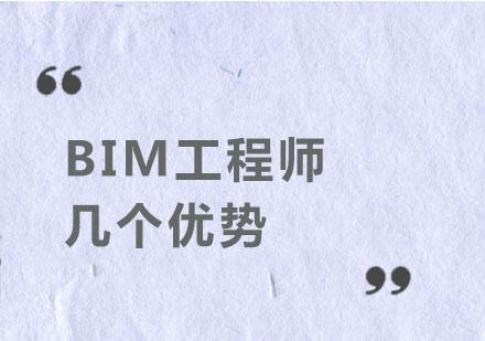 告诉你BIM工程师的几个优势