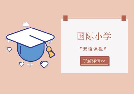 北京國際小學培訓-國際小學雙語課程
