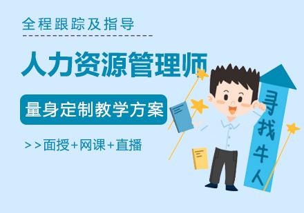 福州人力資源培訓-人力資源管理師培訓