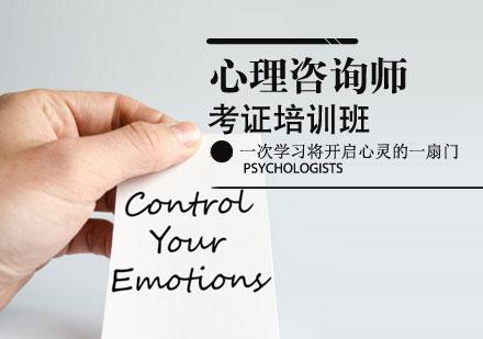 天津心理咨詢師培訓-心理咨詢師培訓班