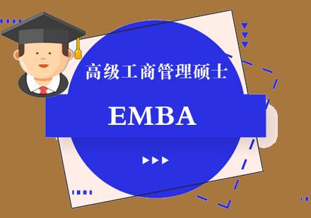 成都EMBA高級工商管理碩士輔導課程