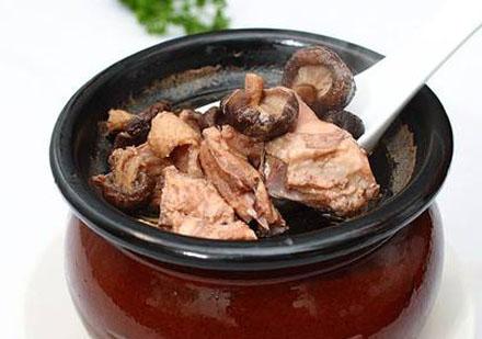 广州厨师培训-瓦罐汤培训课程