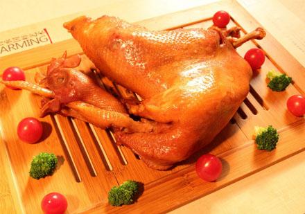 广州厨师培训-道口烧鸡培训课程