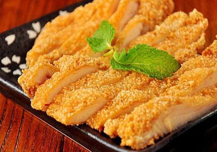 广州厨师培训-炸鸡排培训课程
