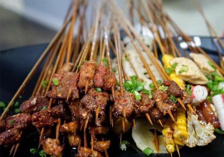 广州厨师培训-油炸烧烤培训课程