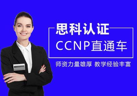 福州SPOTO思博網絡_思科認證CCNP直通車