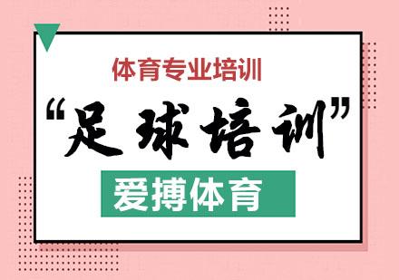 杭州愛搏體育_足球培訓