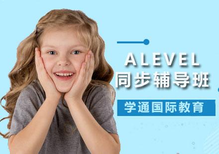 广州Alevel培训-Alevel同步辅导班