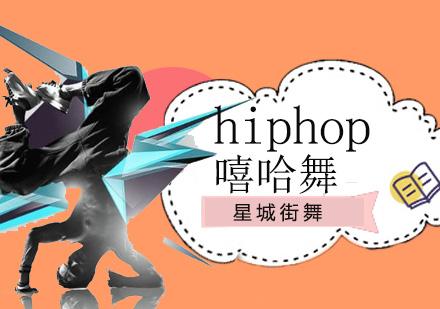 北京舞蹈培訓-hiphop培訓班